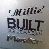 Millie Master